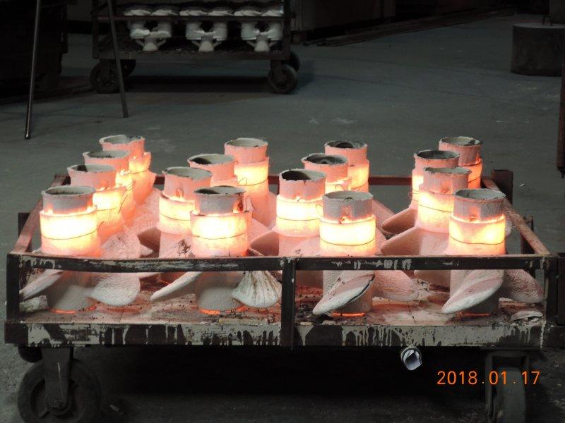2018.01.17般若科技(股)公司/大古鐵器職業參訪
