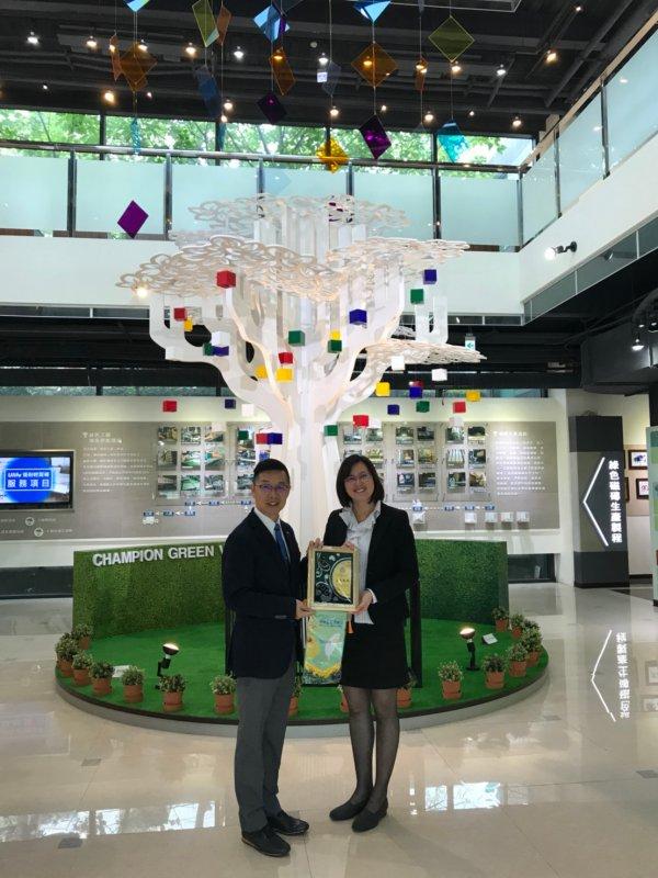 20190508職業參觀-冠軍磁磚